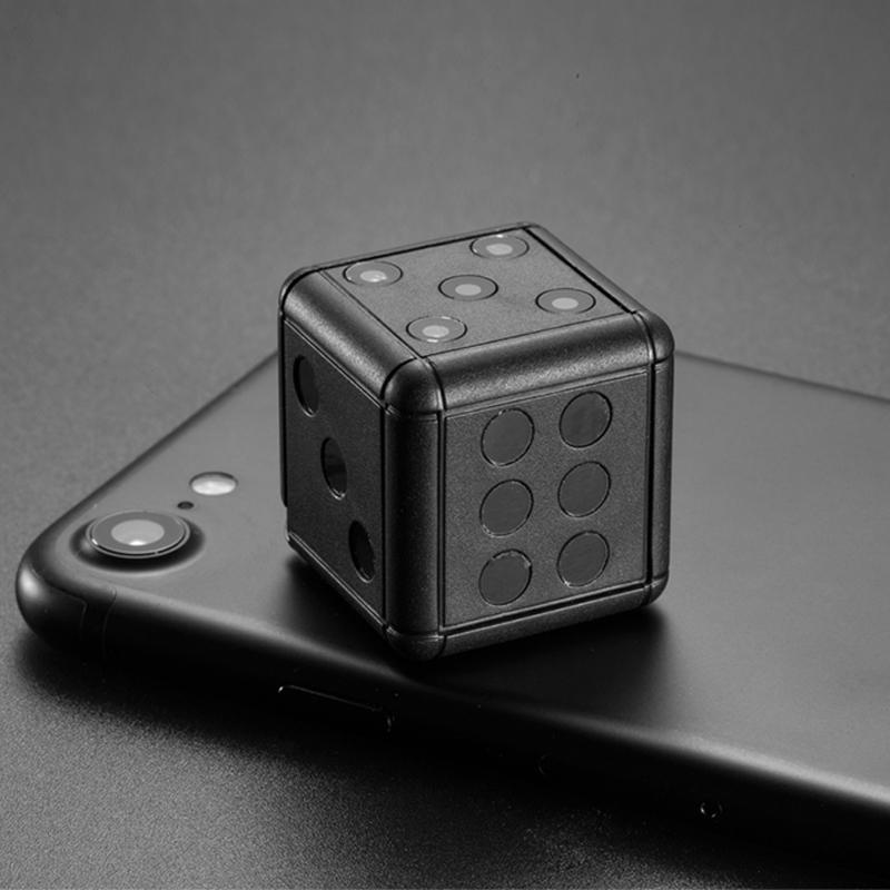 Mini HD 1080P Camera Night Vision Mini Camcorder Action DV Video and Voice Recorder