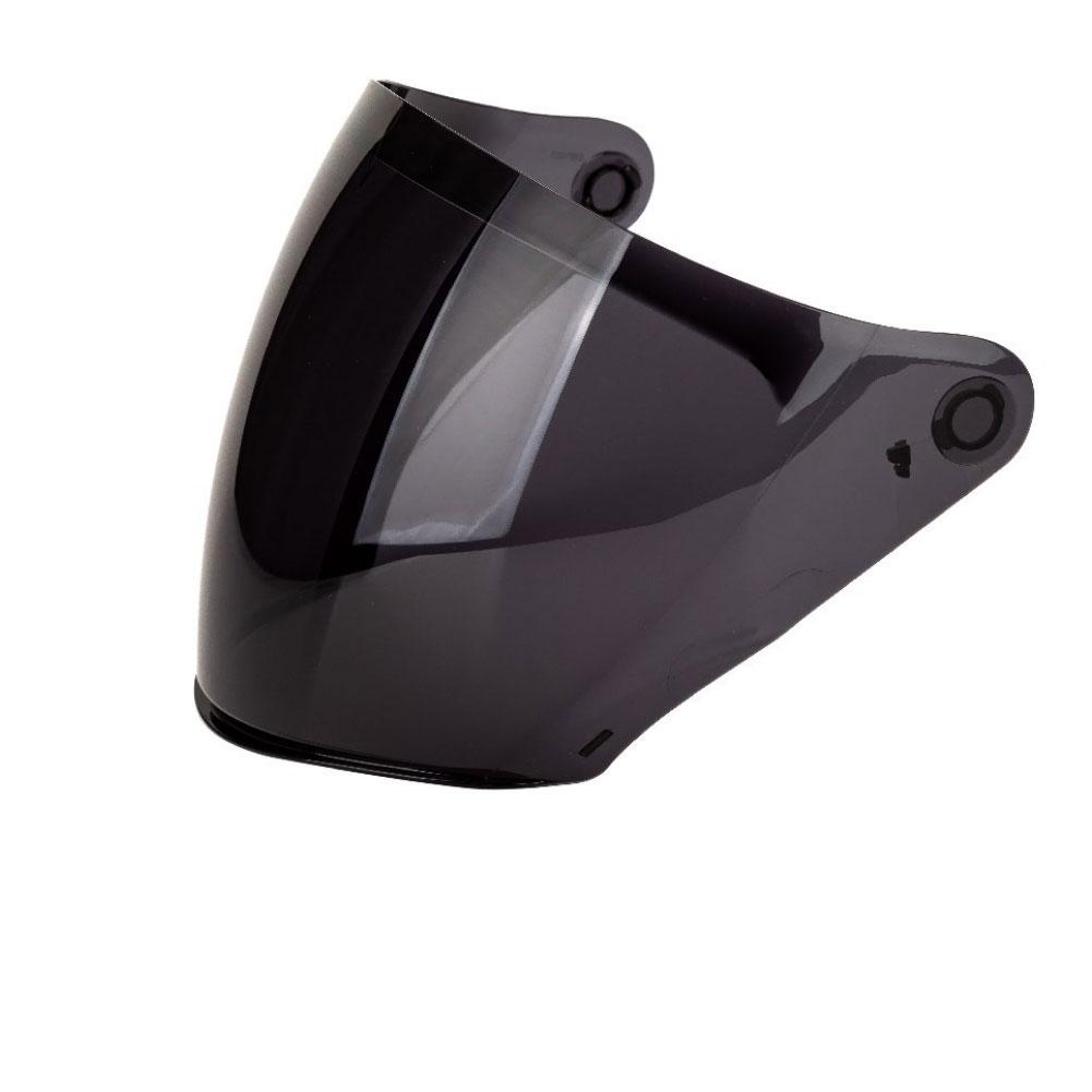Helmet  Glass For Nfj Helmet Kyt Nfj Helmet Visor Brown