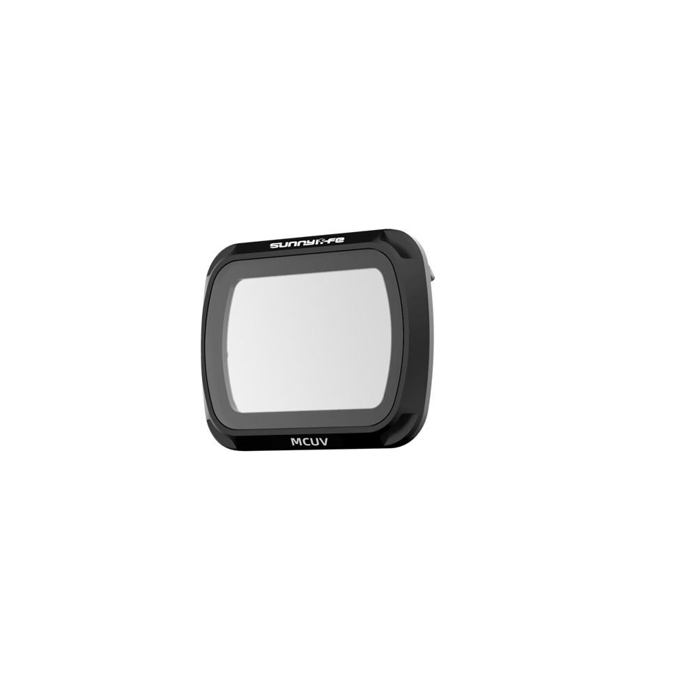Done Filter For DJI Mavic Air 2 Filters Neutral Density Polar For DJI Mavic Air 2 Camera Accessories UV+CPL+ND4/8/16/32 NDPL Set MCUV