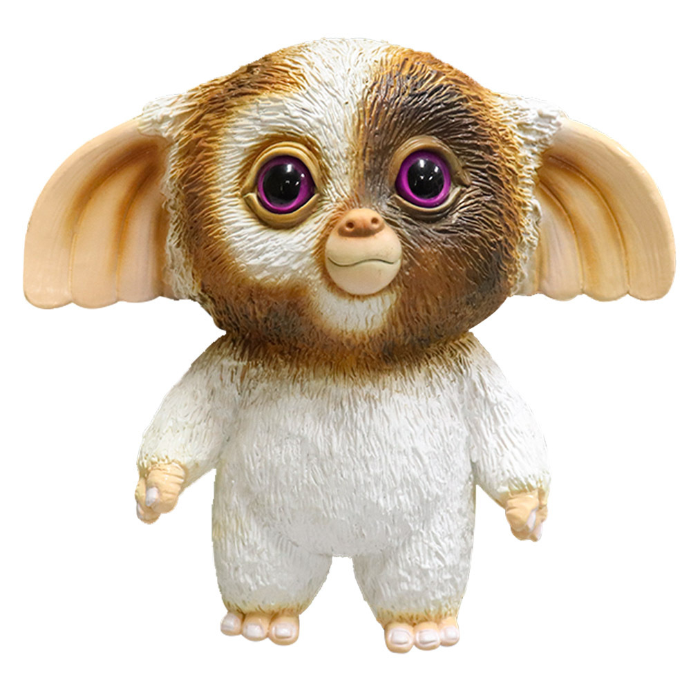 Resin The Gremlins Doll Model Toy for Home Decoration Collection  Little doll