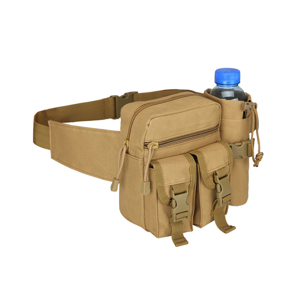 Men Travel Waist Bag Tactical Waist Pack