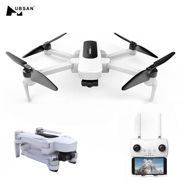 Hubsan H117S Zino RC Drone GPS 5G WiFi 1KM FPV with 4K UHD Camera 3-Axis Gimbal Quadcopter Australian regulations
