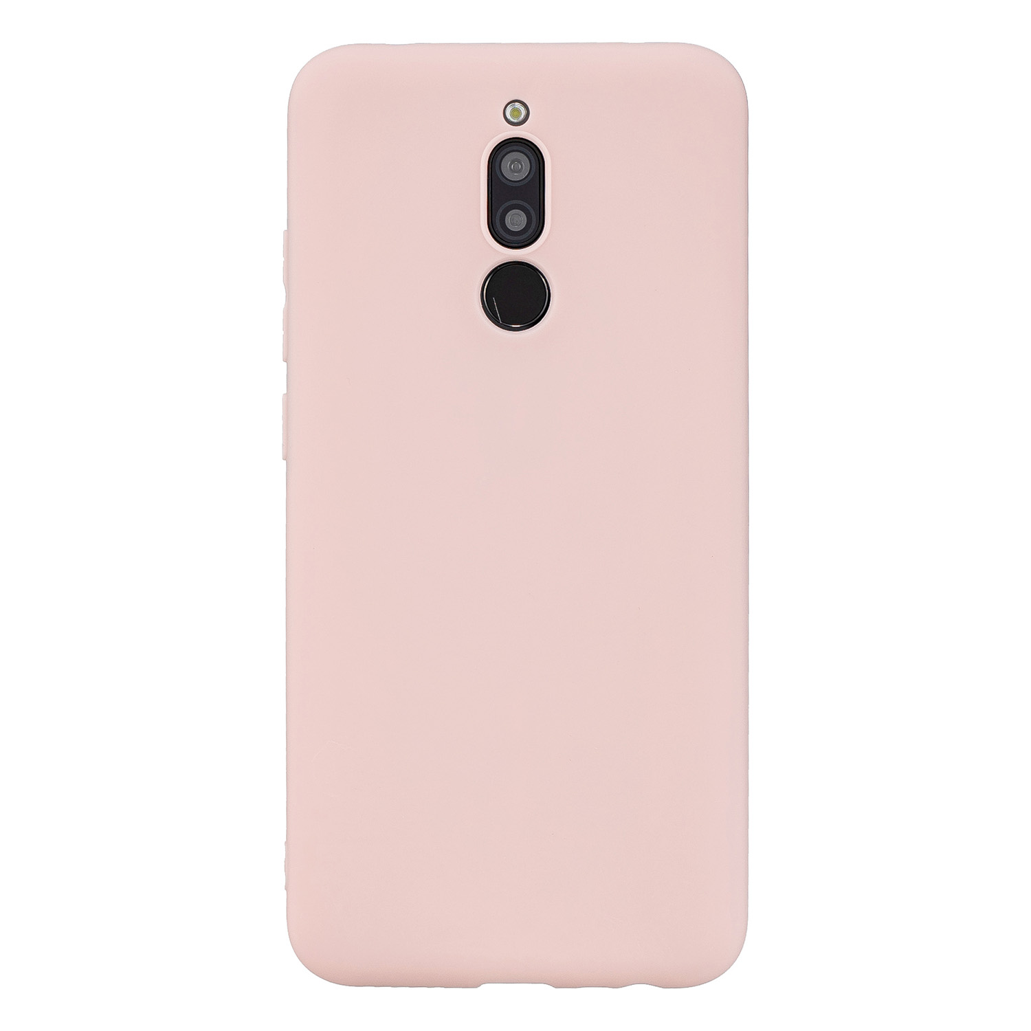 For Redmi 8 8A note 8T TPU Back Cover Soft Candy Color Frosted Surface Shockproof TPU Mobile Phone Protective Case 6