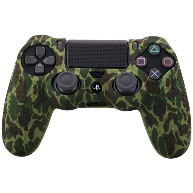 Slim/Pro Controller Cover Case for Dualshock4