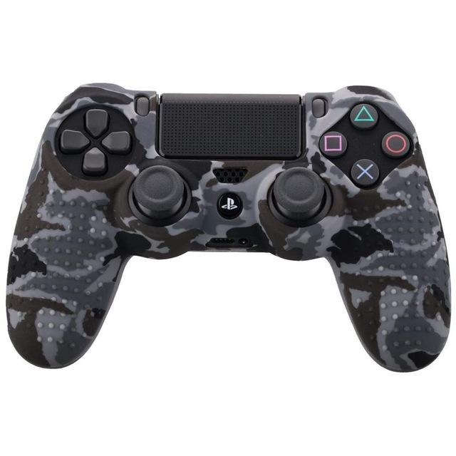 PS4 Slim/Pro Controller Cover Case