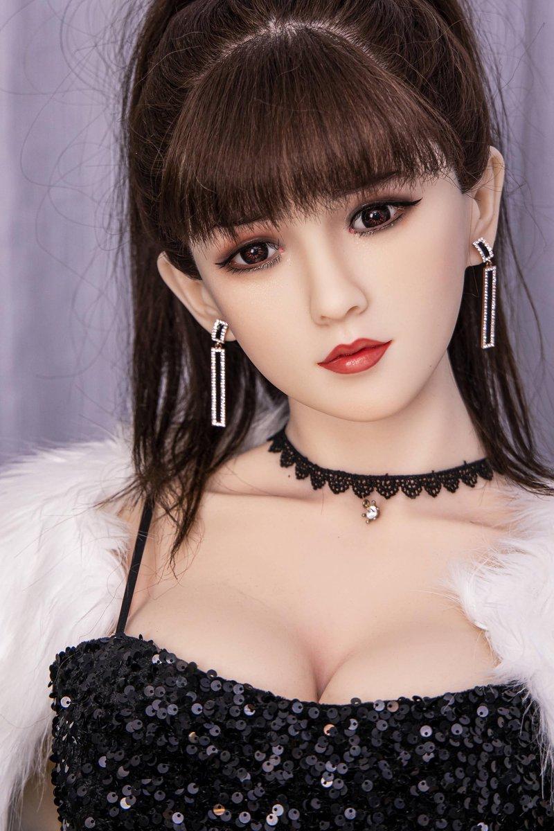 Miah 158CM TPE Sex Doll otona love Brand Customizable Sexy Dolls