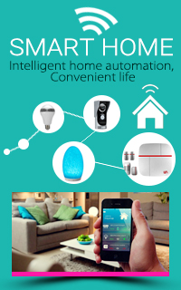 smart home automation systems gadgets