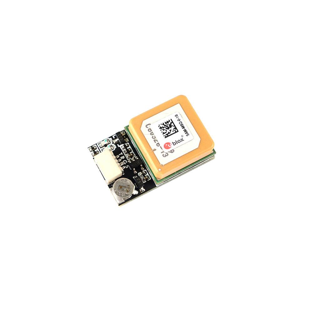Matek Systems Ublox SAM-M8Q GPS Module Support GLONASS Galileo QZSS SBAS for RC Drone FPV Racing