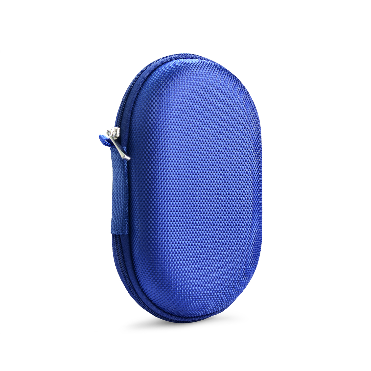 Portable Travel Case fits AmazonBasics Wireless Mouse Receiver  blue