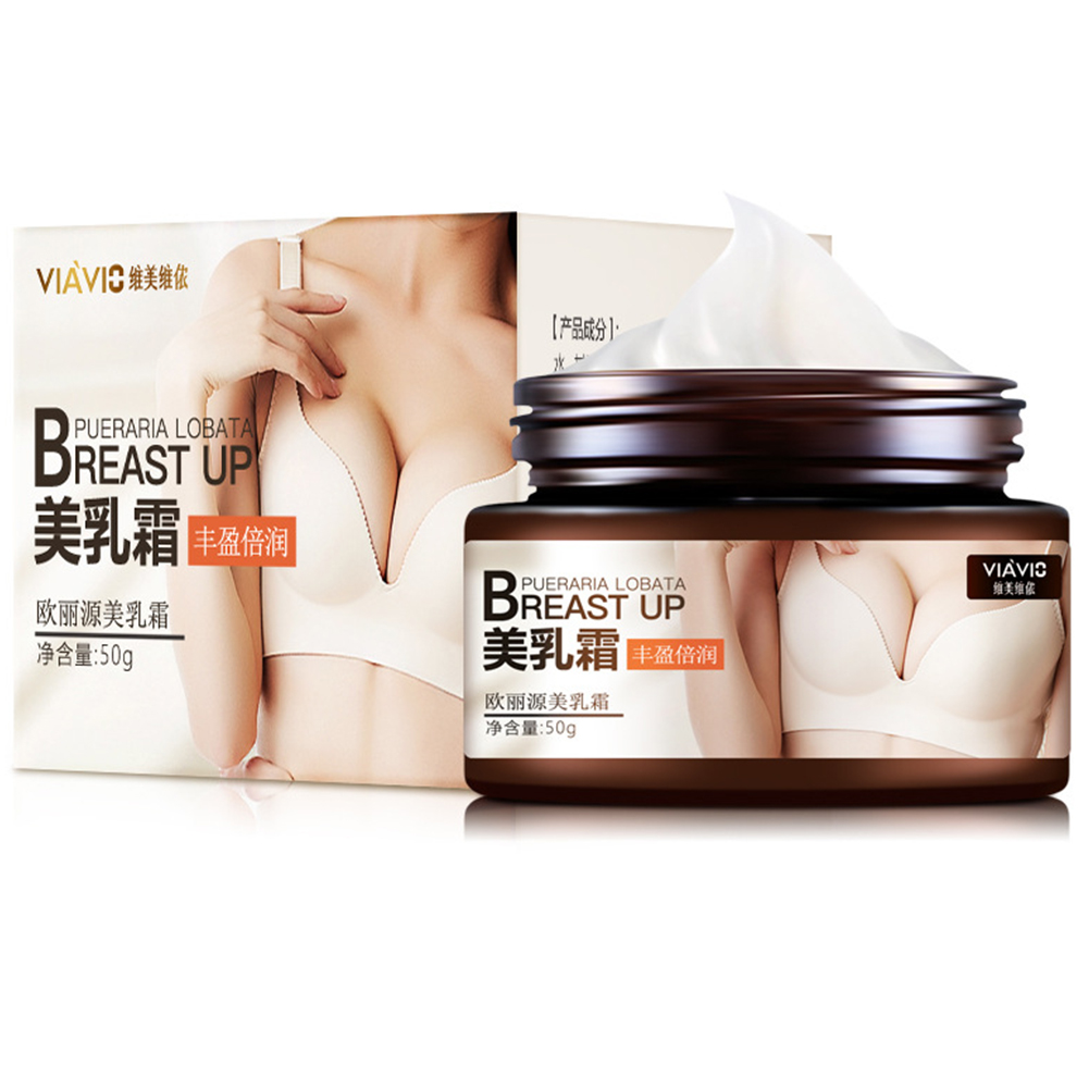Breast Cream Chest Care Anti-drooping 50g
