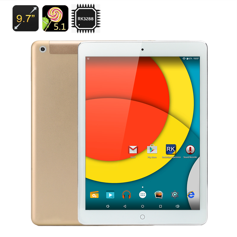 9.7 Inch Retina Screen Tablet PC
