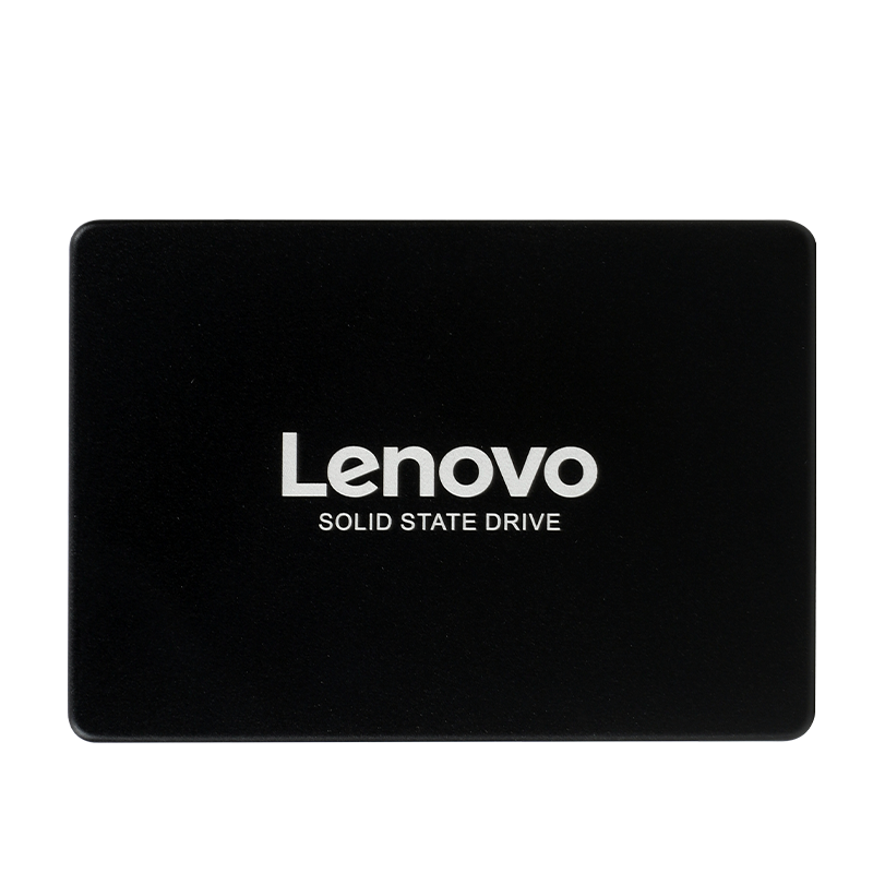 Lenovo LS760 SSD - BLACK 512GB