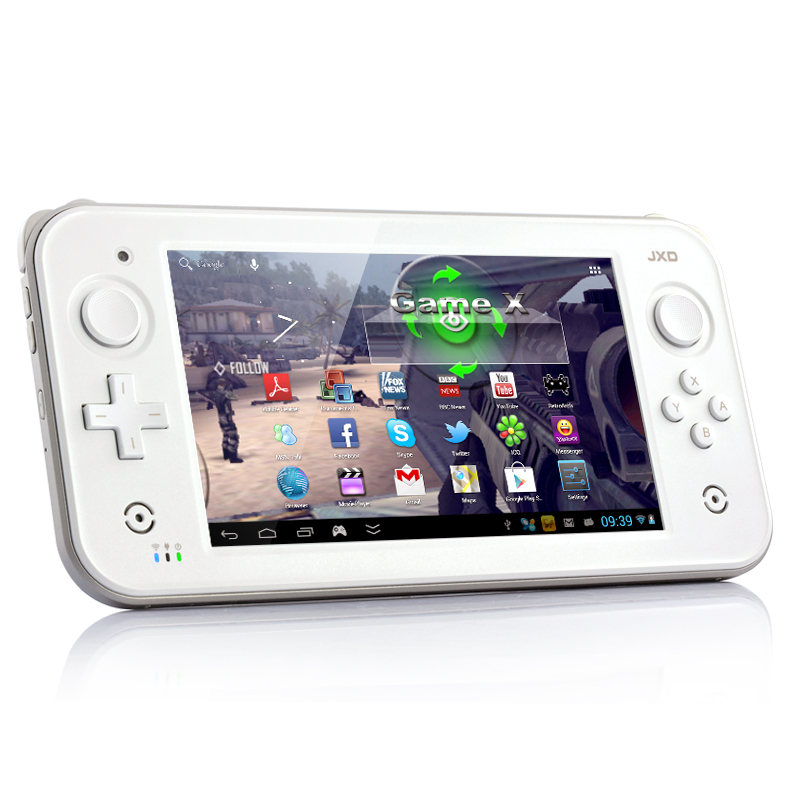 7 Inch Android Gaming Console - JXD S7300