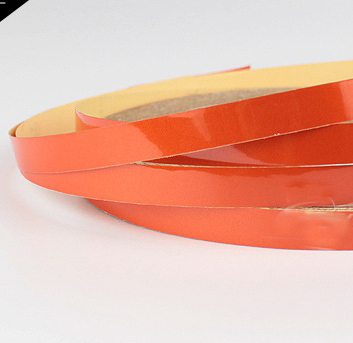 45M Motorcycle Automotive Car Reflective PVC Body Wheel Hub Rim Stripe Decal Stickers
