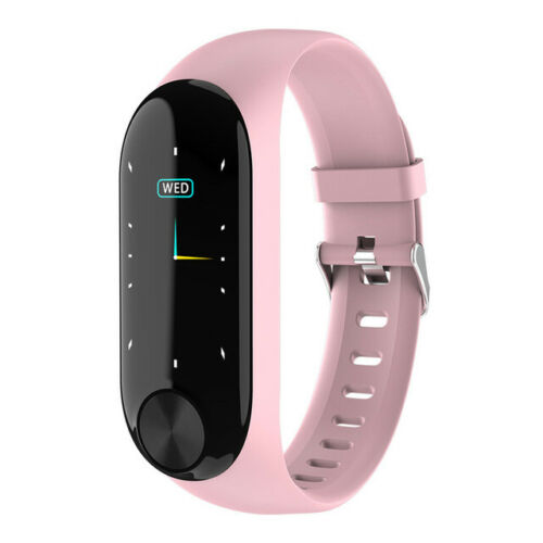 Y10 Fitness Smart Watch Pink