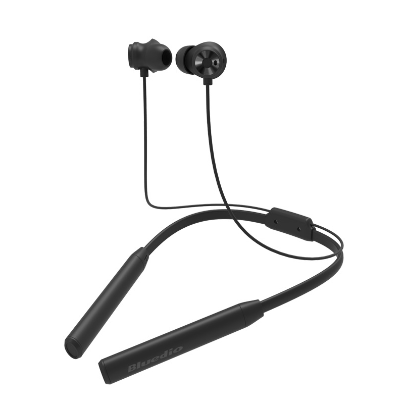 Bluedio TN2 Sports Bluetooth Earphone Black