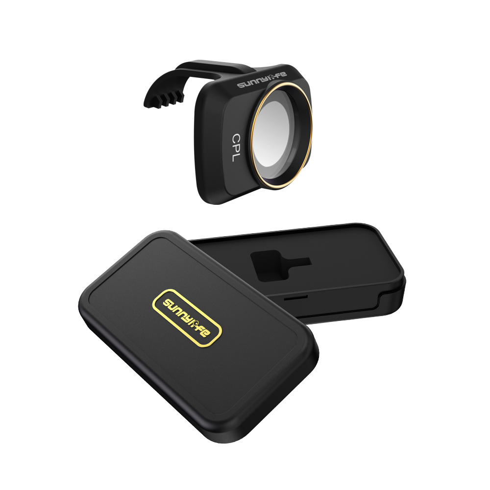 RC Drone Lens Filter Set ND CPL NDPL MCUV Kits for Mavic Mini Airplane Mini Camera Accessories Multi-layer Coating Optical Glass CPL