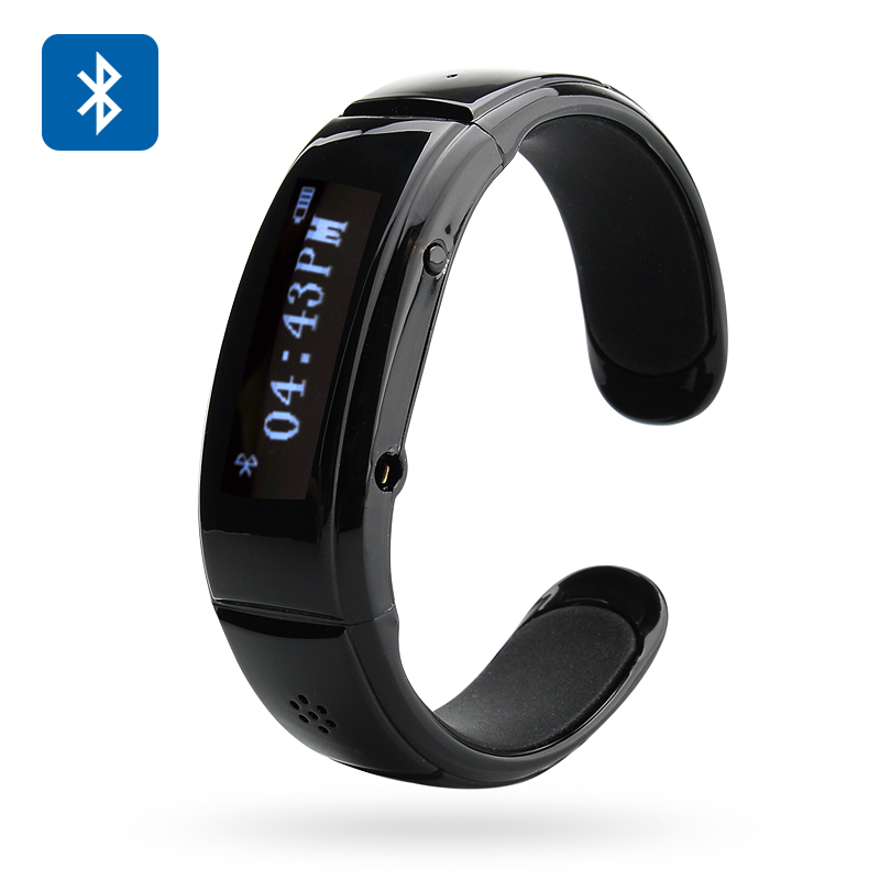 Fashionable Bluetooth Bracelet