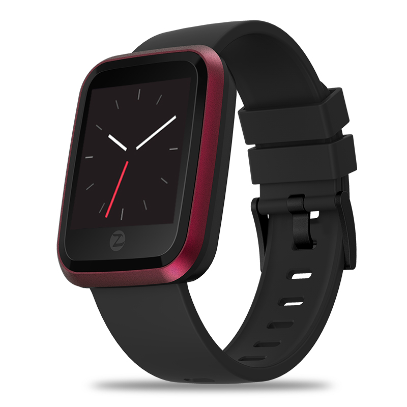 Zeblaze Crystal 2 Smart Watch Pink
