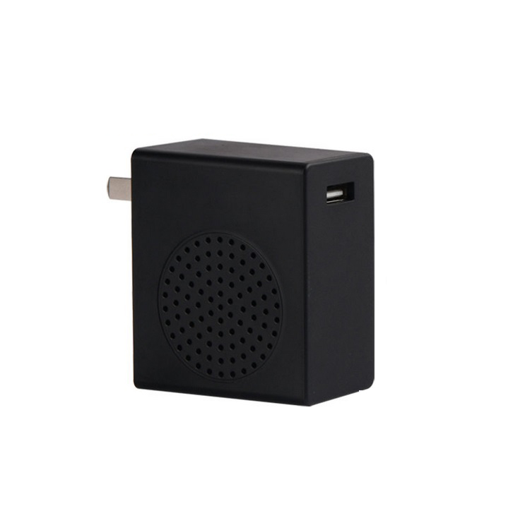 Bluetooth Speaker Charger Riding Cycling Multi-function Music Power Adapter Wireless Portable Fast Charger  British regulations