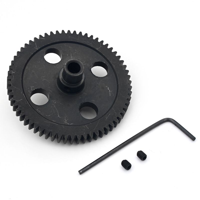 Metal Reduction Gear for WLtoys 12428 High Speed RC Car Accessaries