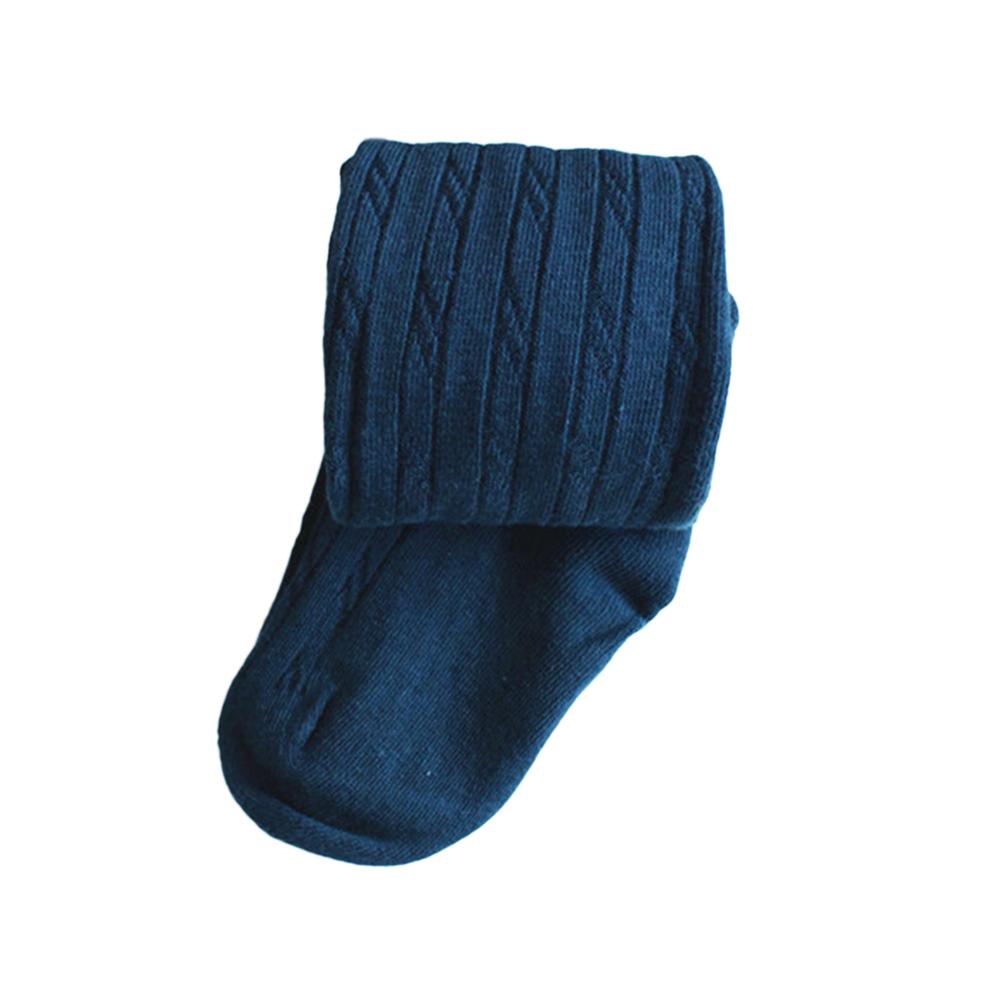 Kids Baby Girls Soft Cotton Stripe Tights Socks Stockings Pants Hosiery Pantyhose