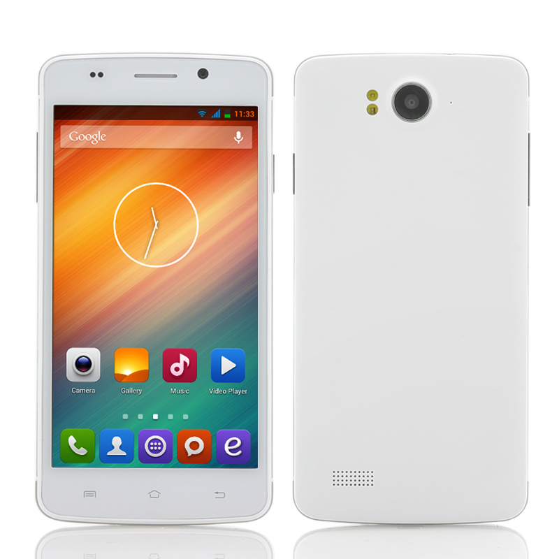 Octa-Core Android 4.2 Phone - Octocon (W)