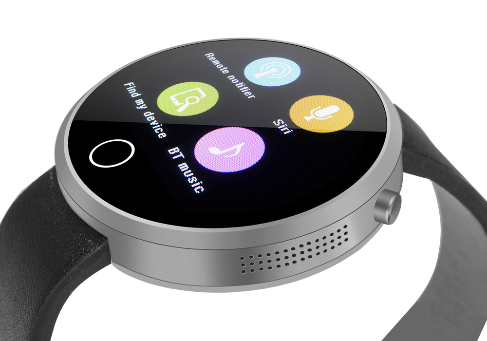 iMacwear i6 Bluetooth 4.0 Smartwatch