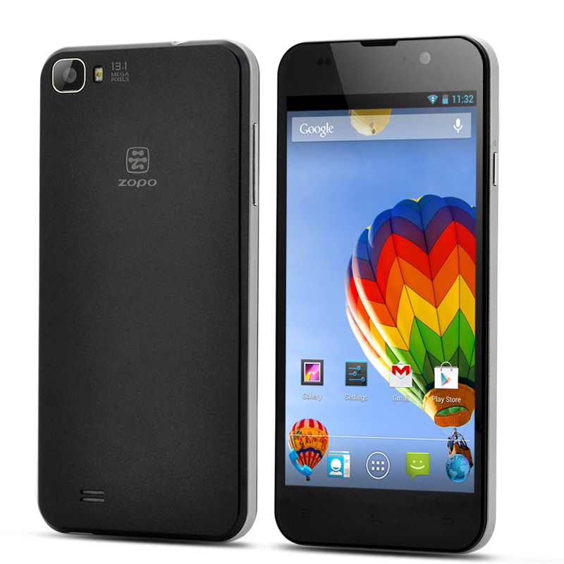 ZOPO C2 5 Inch FHD Android 4.2 Phone (B)