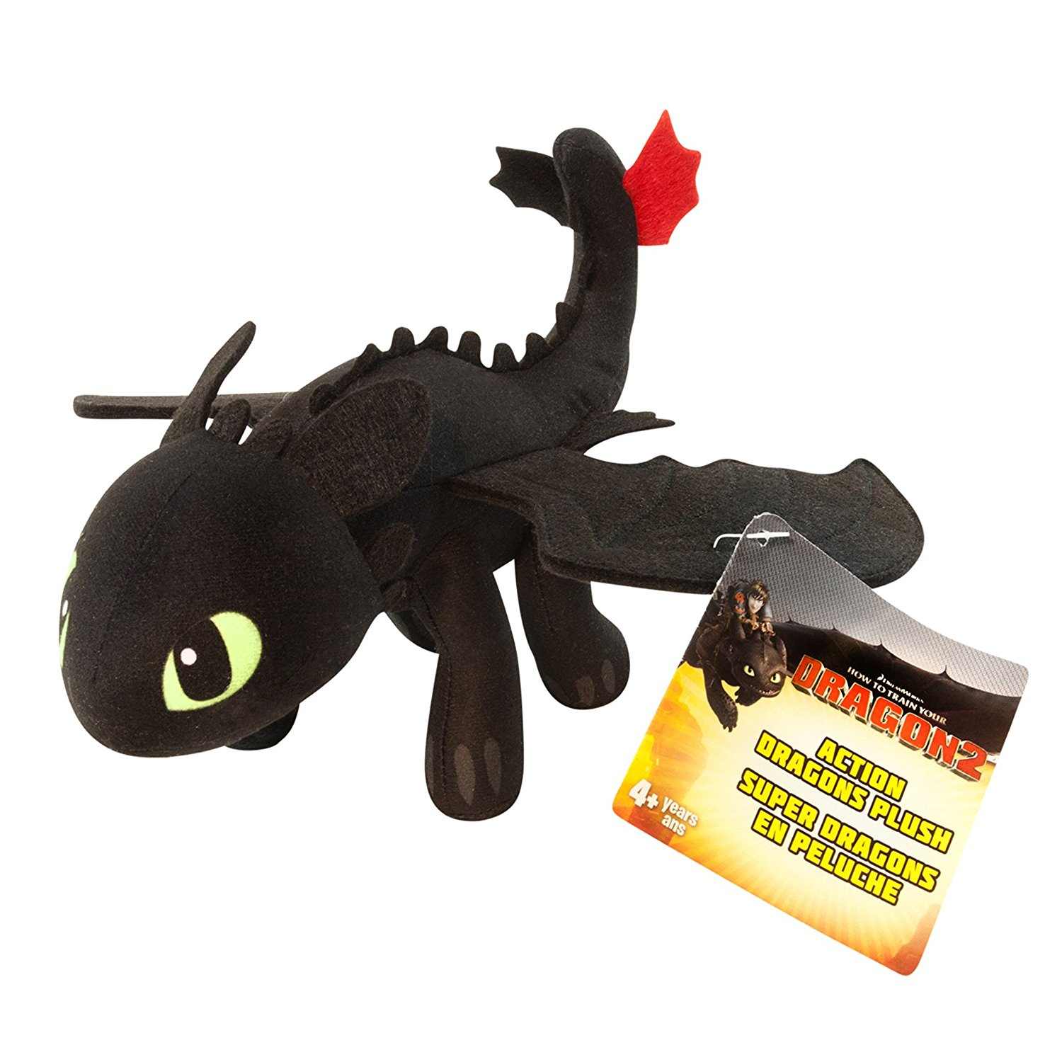 DreamWorks Dragons: How To Train Your Dragon