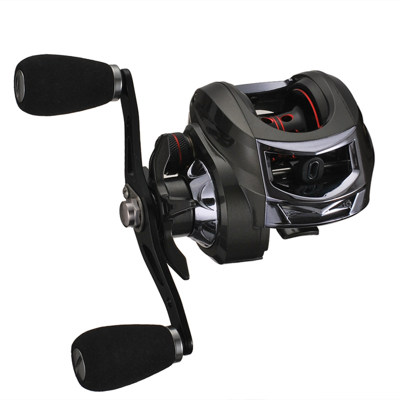 Left / Right-Handed Fishing Reel
