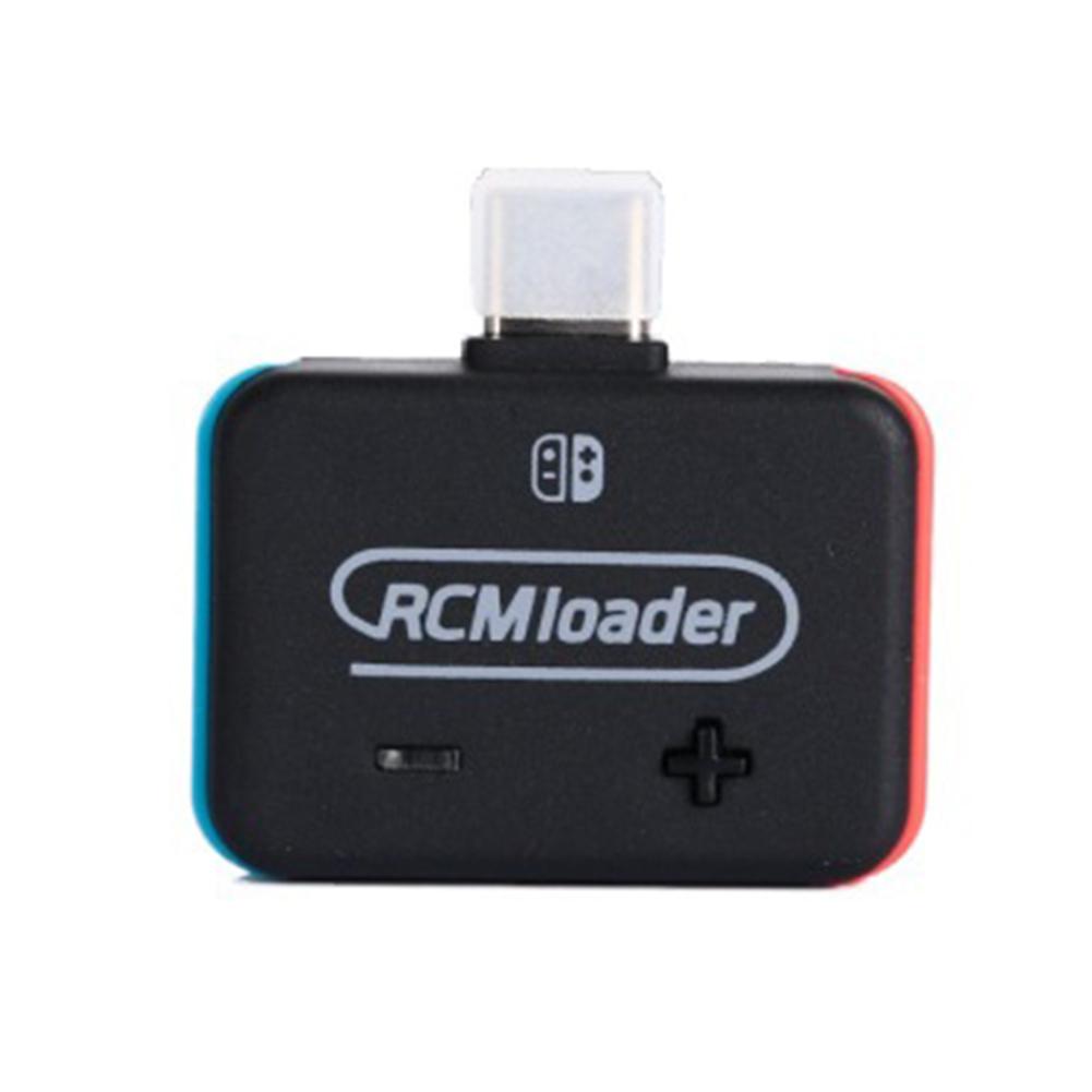 RCM Loader Switch Input USB Flash Disk Archive RCM Loader 2nd generation