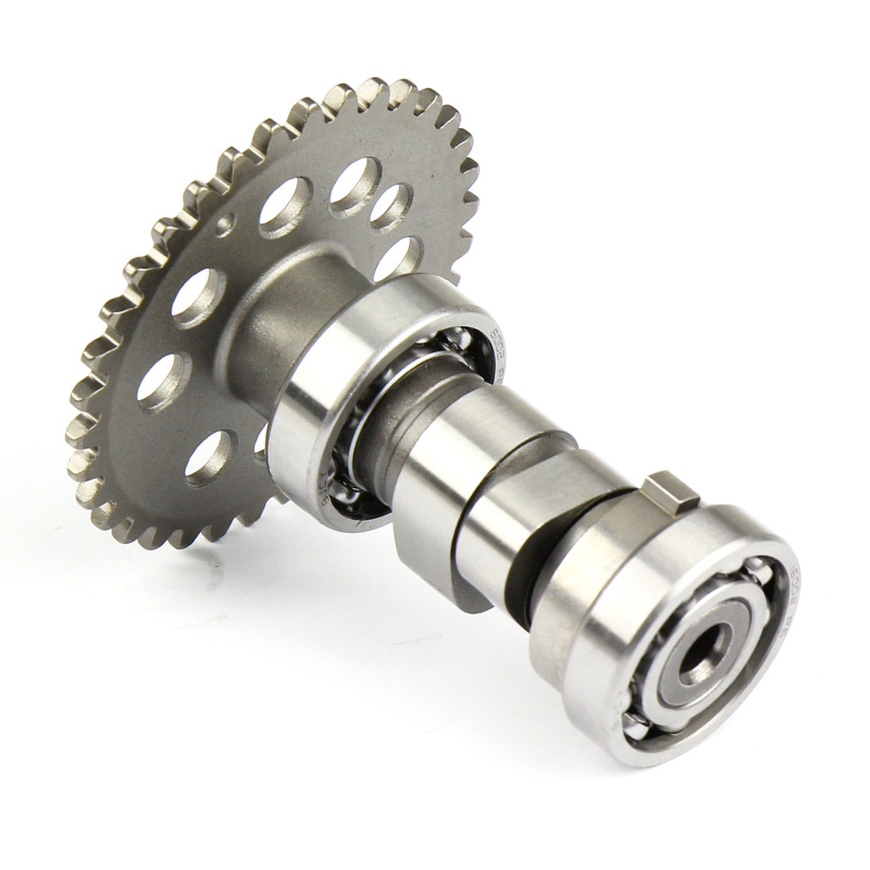 CNC Performance Racing Engine Cam Camshaft GY6 50cc 80cc 125cc 150cc Scooter Parts 50/80cc