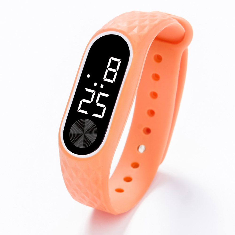 Kids Watch Bracelet LED Digital Sport watch