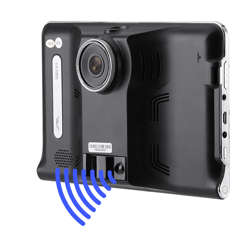 car dvr dash cam anti radar detector gps navigation android os quad core cp ebay. Black Bedroom Furniture Sets. Home Design Ideas