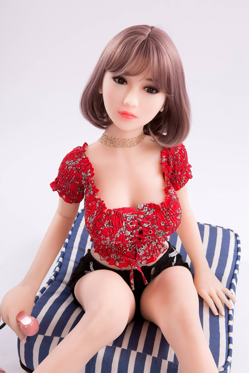 Charlotte 160CM TPE Sex Doll otona love Brand Customizable Sexy Dolls