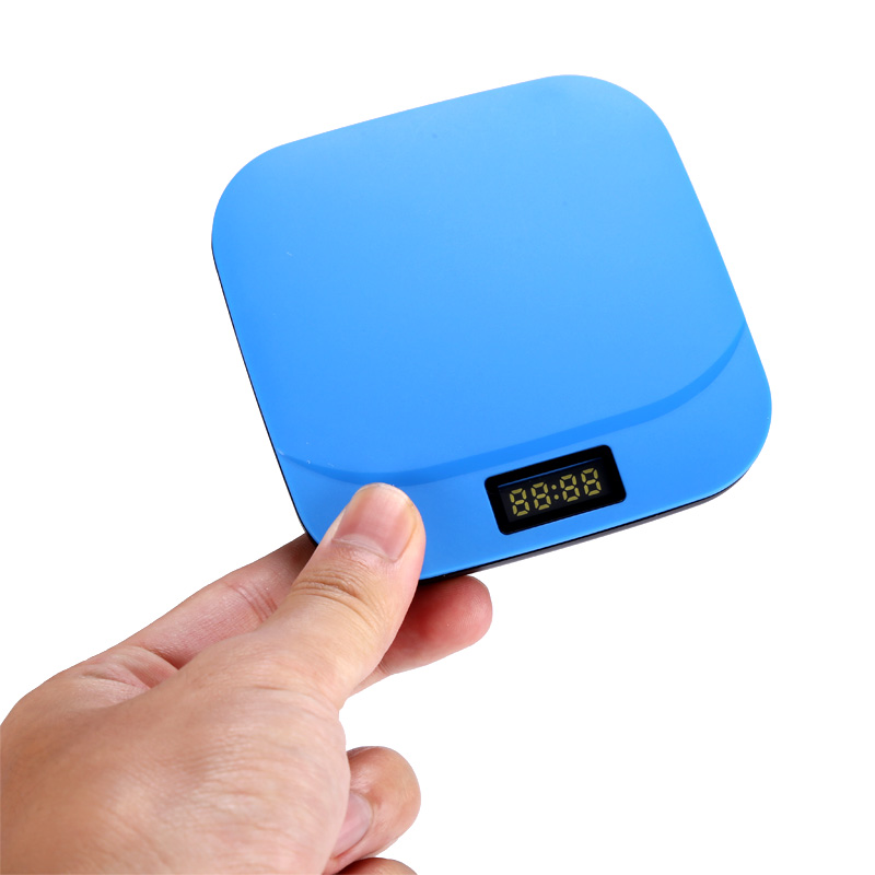 TAP PRO Android TV Box (Blue)