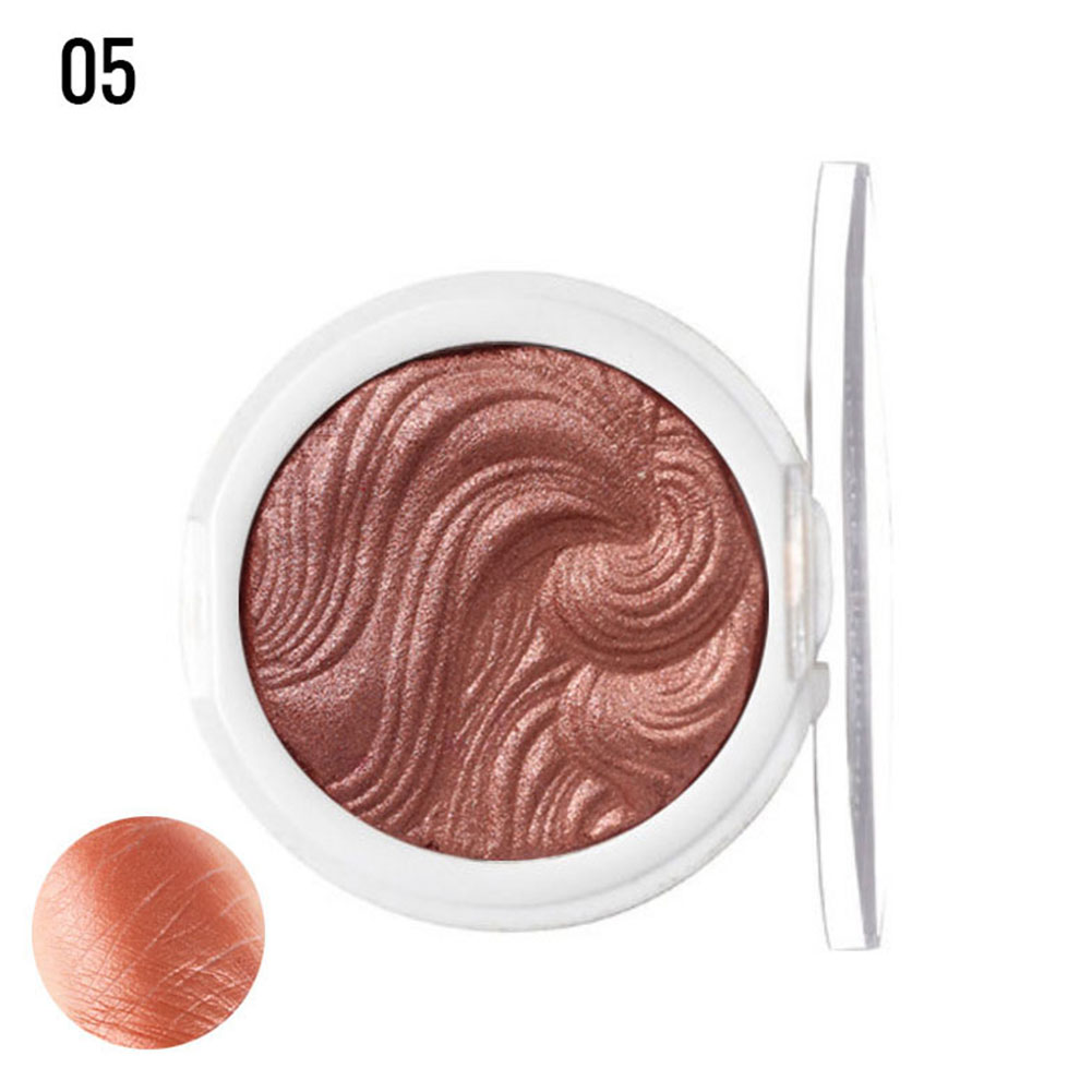 Concealer Three-dimensional Brighten Face Foundation Palette Highlighter Cosmetics Makeup