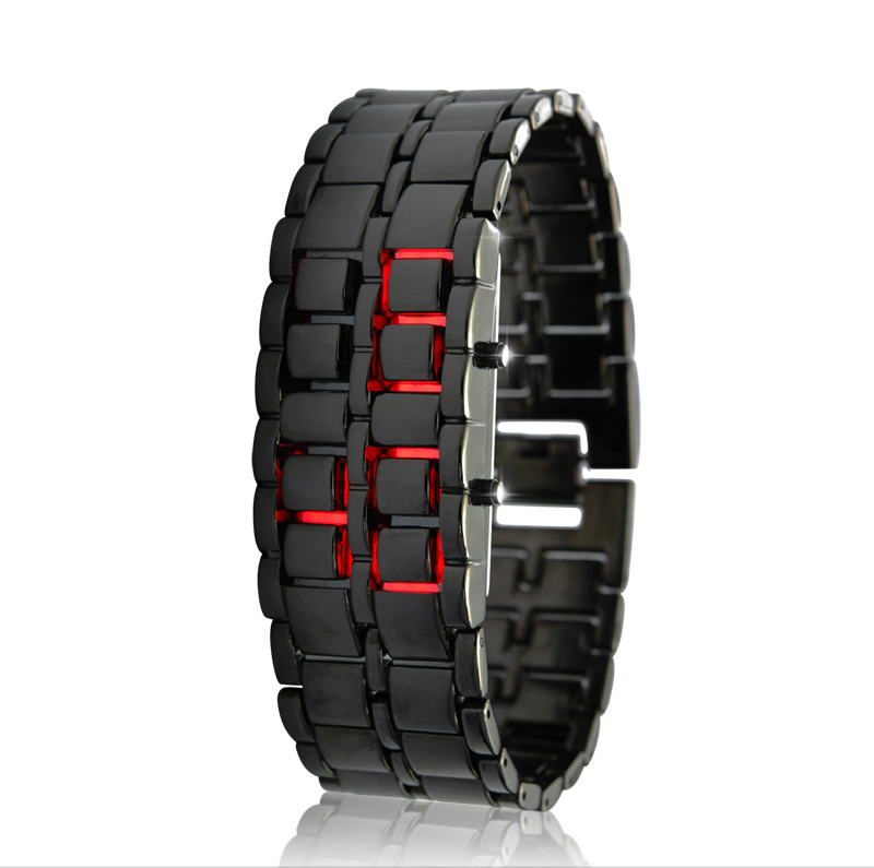 Wholesale LED Watch - LED Wrist Watch From China
