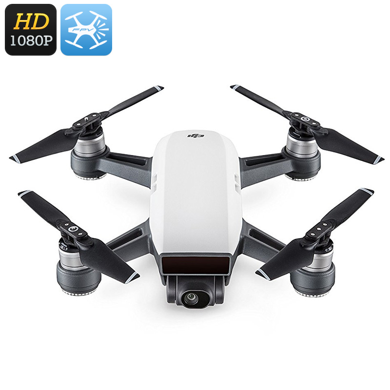 Wholesale DJI Spark Mini Drone - Quad-Copter From China