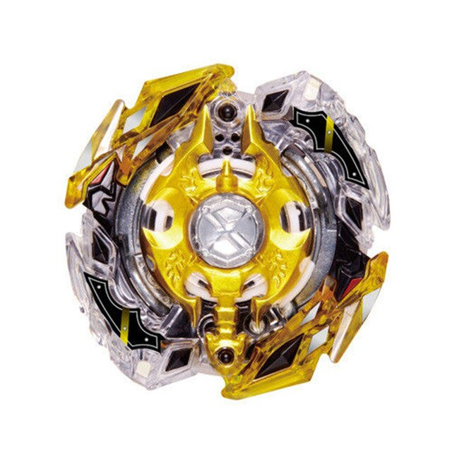 NEW BEYBLADE BURST B-111 VOL.10 RANDOM BOOSTER CRASH RAGNARUK.11R.Wd  With Box And Launcher For Children Gifts Toys Gift