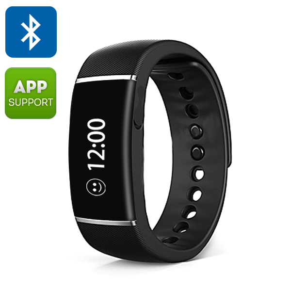 Ordro S55 Smart Wristband