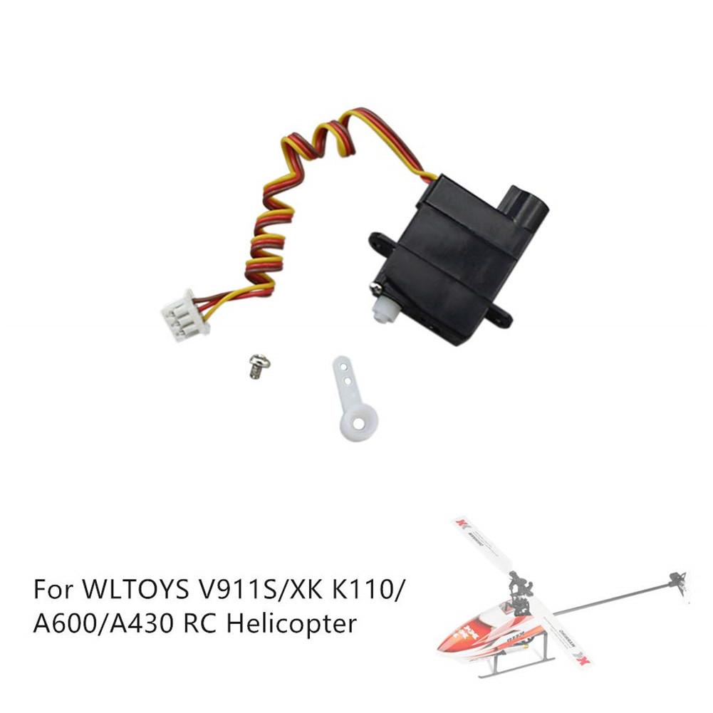 Wltoys XK A600 K100 K110 K123 K124 V966 V966 RC Helicopter Aircraft Drone RC Hobby Parts Mold Toys black