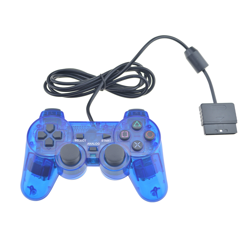PS2 Wired Connection Gamepad