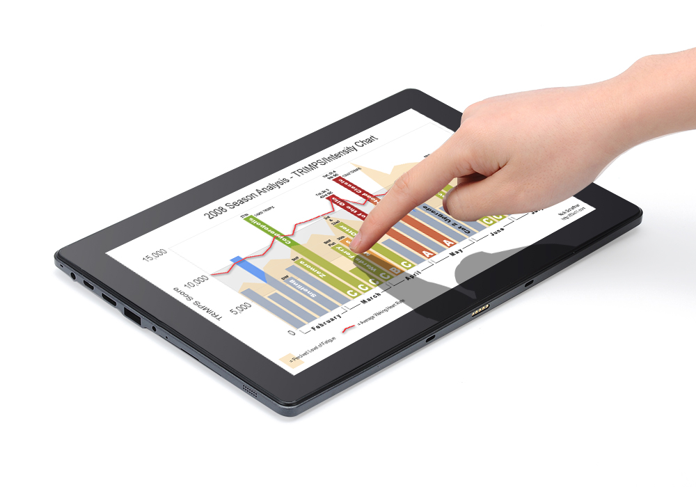 how to use a dgtec android tablet