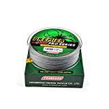 100M Strong PE Braided Fishing Line