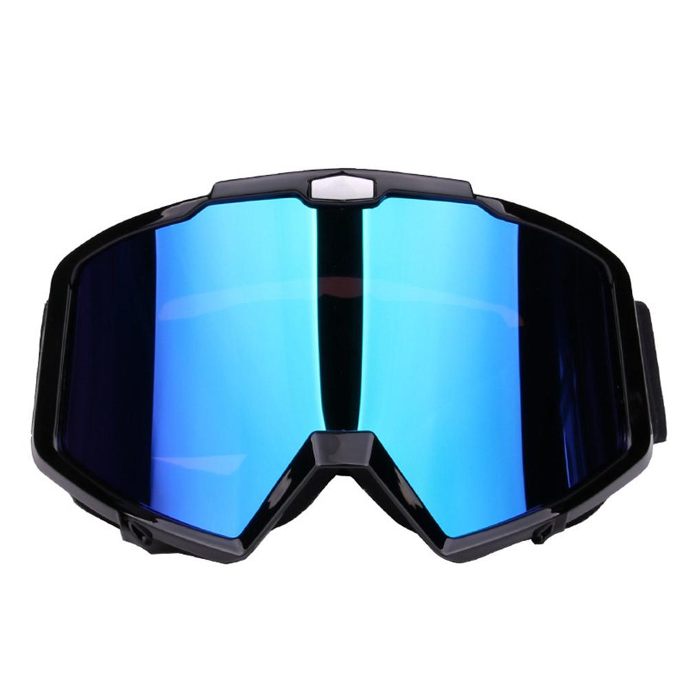 Off-road Goggles Windproof Goggles Dustproof Ski Goggles