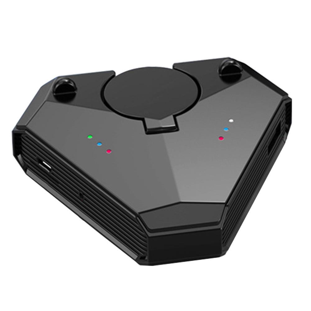 Bluetooth 5.0 Direct Plug Winner Winner Chicken Dinner Gaming Controller Mouse Keyboard for PC Laptop single gamepad