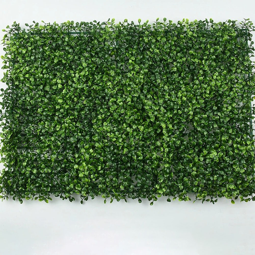 Pretty Simulate Grass Sod Green Wall Decoration Party Home Wedding Ornament Accessories 247