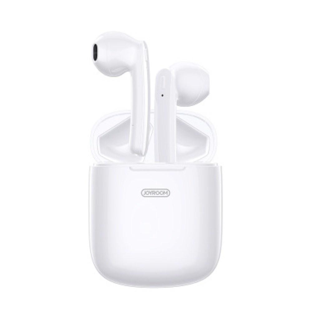 T04S Bilateral Wireless 5.0 tws Earphones Headset white